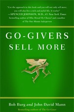 go-givers-sell-more